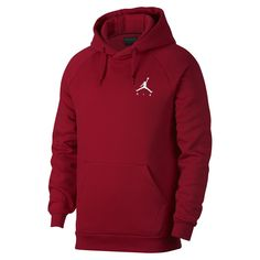 4929b1f9841e Jordan Jumpman Men s Fleece Pullover Hoodie