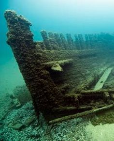Forty-five shipwrecks, many dating back to ancient times, have been discovered off a Greek archipelago that is one of the Mediterranean's richest underwater archaeological sites.