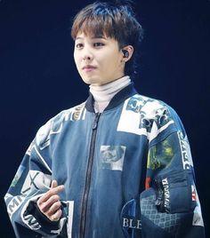 "made tour in newark [hq] © ForeverTiAmoGD l ✗ do not edit or remove logo "" Daesung, Gd Bigbang, Bigbang G Dragon, Bigbang Members, Big Bang, Kpop, Sung Lee, Rapper, G Dragon Top"