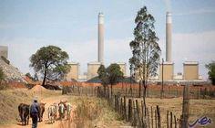 إدارة أوباما تساهم بتنفيذ ثلاثة مشاريع مدمِّرة…: بين المياه المسمومة في الهند، والهواء الملوث في جنوب أفريقيا، وصولا إلى الكوارث البيئية في…