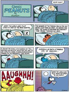 Peanuts for 10/6/2013 | Peanuts | Comics | ArcaMax Publishing