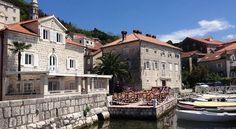 Palace Jelena - Perast Montenegro  Explore this and other boutique hotels at Tucked Away Hotels (link in bio).     #boutique #boutiques #boutiquehotels #beautifulhotels #hotelroom #getaway #designhotels #hotels #travelgram #hotel #travelinggram #mytravelgram #instadaily #traveller #igtravel #instatravel #instatraveling #wanderlust #travelers #huffpostgram #travelguide #vacation #interiordesign #design #worldtraveler #europe #montenegro #bayofkotor #perast #riviera