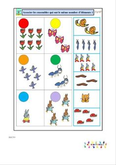 Logico | MC en maternelle Sequencing Cards, Preschool, Playing Cards, Activities, Cousins, Index Cards, Cards, Numbers, Nursery Rhymes