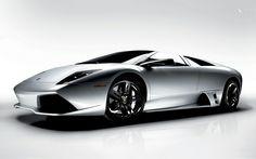 Lamborghini murcielago roadster 3