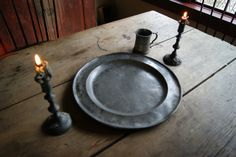 Early America, The 1815 Shoppe: In The Mood...