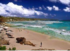 Dreamland Beach @ Bali, Indonesia