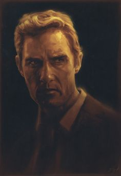 McConaughey by Sam Spratt