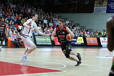 Leicester Riders clinched the BBL Championship title with an 84-73 victory against two-time reigning champions Esh Group Newcastle Eagles on Friday. The League's top two went into the penultimate game of the regular season with identical records of 28 wins and three losses and that pattern cont