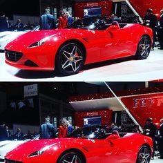 Ferrari California T #gims