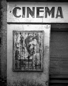 Napoles, Italia (1956). En la lente de Thomas Hoepker.