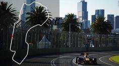 Australian Grand Prix: March 18, 2012 - Melbourne