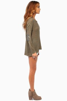 need this sequin elbow patch sweater like yesterday...