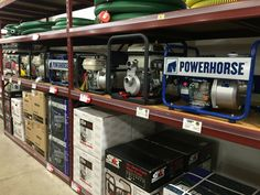 Need a water pump this spring/summer?