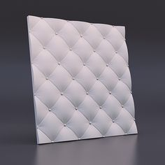 На 2 - Mold for panels Room Furniture Design, Simple Furniture, Art Furniture, Bed Cushion Design, Gypsum Design, Wall Tiles Design, 3d Tiles, Wall Unit Designs, Window Grill Design