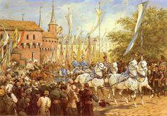 21 listopada 1916 r. zmarł najlepszy władca dla Polaków wśród monarchów-zaborców - Niezłomni