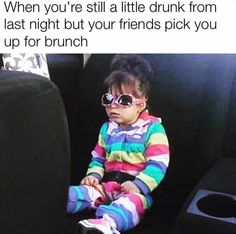 Ah pero anoche . Funny Drunk Memes, Drunk Humor, Funny Facts, Memes Humor, That One Friend, Love Memes, Album, Laughing So Hard, Funny Kids