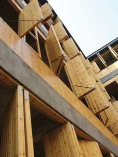 Wang Shu: Xiangshan Campus, China Academy of Art, Phase I, Hangzhou, China. (Pritzker Prize in Architecture University Architecture, Wood Architecture, Chinese Architecture, School Architecture, Architecture Details, New Urbanism, China Art, Hangzhou, Peter Zumthor