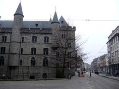 Ghent travel-and-places