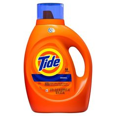 Tide Plus Febreze Freshness Spring & Renewal HE Turbo Clean Liquid Laundry Detergent, 37 fl oz 24 loads - Walmart Inventory Checker - BrickSeek Tide With Downy, Tide Laundry Detergent, Procter And Gamble, Barbie, Cleaning Supplies, Laundry Supplies, Cleaning Hacks, Biodegradable Products, Shopping
