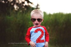 Photo project: Capture each year of childhood with numerical accessories