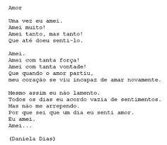Daniela Dias - Google+