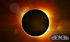 10 Maggio 2013: Eclissi Solare Anulare – Annular Solar Eclipse of 2013 May 10
