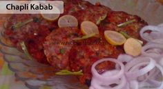 Chapli Kabab Recipe - Recipes Table