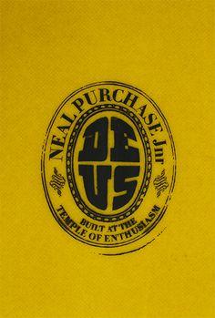 Neal Purchase Jr. | Deus Ex MachinaDeus Ex Machina