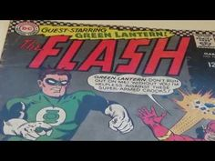 1967 The Flash Comic Book Flash Comic Book, Flash Comics, The Flash, Videos, Books, Libros, Book, Book Illustrations, Video Clip