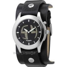 Mens Fossil Big Tic Watch JR8122 - My favorite watch in all my collection......