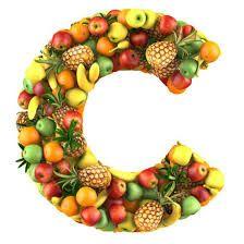 Resultado de imagen para vitamina c