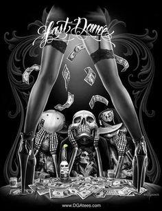 Tattoo inspiration...