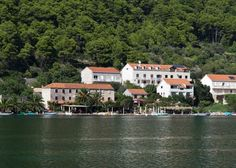 2 Bedroom Apartment in Mljet Island to rent from £594 pw. With balcony/terrace, air con and TV.