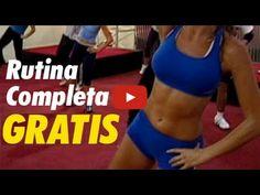 Rutina COMPLETA de TAEROBICS: 30 minutos de Cardio Kickboxing en Español #taerobics #workout #ejercicio
