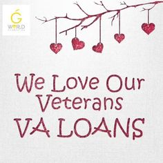 WE ❤️ OUR VETERANS‼️ ✅VA Loan ✅No Downpayment ✅No Private Mortgage Insurance ✅Lower Monthly Payments  #gigisevilla #gigisevillagworldproperties #gworlsproperties #gworldarmy #gsluxuryhomes #valoans #orlando #orlandohomes# florida #veterans #valentinesday #localrealtors - posted by Gigi Sevilla https://www.instagram.com/gsluxuryhomes - See more VA Loan Real Estate photos from Local Realtors at https://VA.condos