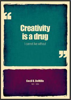 Creatividad...