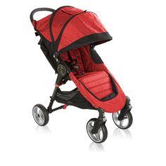 Baby Jogger City Mini 4-Rad | online kaufen bei kids-comfort.de #kinderwagen #buggy #pram #stroller #pushchair
