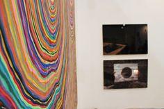 INTERNATIONAL CONTEMPORARY ART FAIR. MEXICO CITY. 11TH EDITION. FEB 5-9, 2014