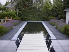 1000 images about tuin on pinterest ponds buxus and google - Bassin tuin ontwerp ...