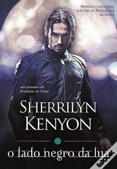 O Lado Negro da Lua, Sherrilyn Kenyon