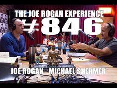 Joe Rogan Experience #846 - Michael Shermer