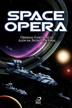 Space Opera (Hugo Vera, Larissa Caruso) - 13/10/2013