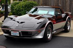 1978 Chevrolet Corvette Indy 500 Pace Car Images   Pictures and Videos