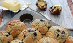 <p><em>The best thing about family recipes – other than eating them, of course – is the history they bring to the table. The recipe for Frank's Blueberry Muffins evolved in a Crew Member's home kitchen, perfected over time by Frank himself, who became locally famous for these mega muffins. They were mainstays at family breakfasts and brunches, made surprise appearances in workplaces and classrooms, and were even offered as incentives for gol...