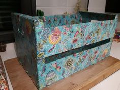 Storage Chest, Cabinet, Furniture, Home Decor, Fruit Crates, Paintings, Clothes Stand, Homemade Home Decor, Home Furnishings