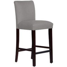 Furniture & Home Decor Search: kitchen island bar stools with backs | Wayfair