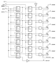 Reading Datasheets and Driving Nixie Tubes • Hackaday.io