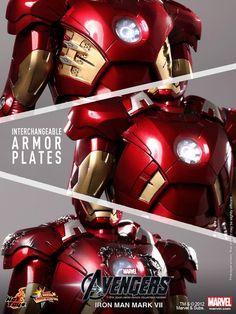 Homem de Ferro- Os vingadores