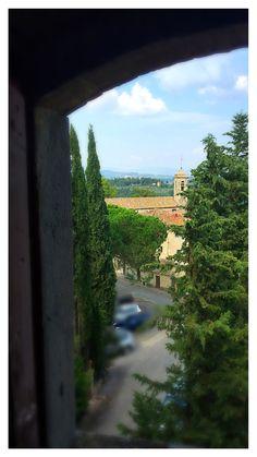 Castillo di Poppiano