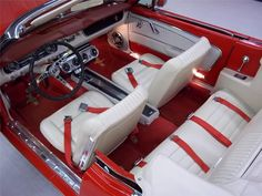 """Awesome """"Ford Mustang"""" info is available on our site. Check it out and you wont be sorry you did Ford Mustang 1967, Mustang 65, 1967 Mustang Convertible, Ford Mustangs, Mustang Interior, Truck Interior, Classic Mustang, Ford Classic Cars, Jackson"""